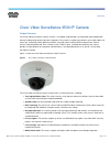 Cisco 3520 Product overview