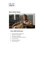 Cisco ASR 1004 Quick start manual