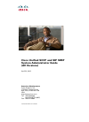 Cisco CP-7911G-CH1 System administrator manual