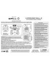 Disney WALL-E Instruction manual