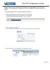 Valcom 3CX Configuration manual