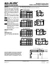 Elkay Sturdibilt SS8124L Specifications