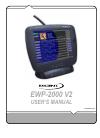 Escient EWP-2000 V2 Operation & user's manual